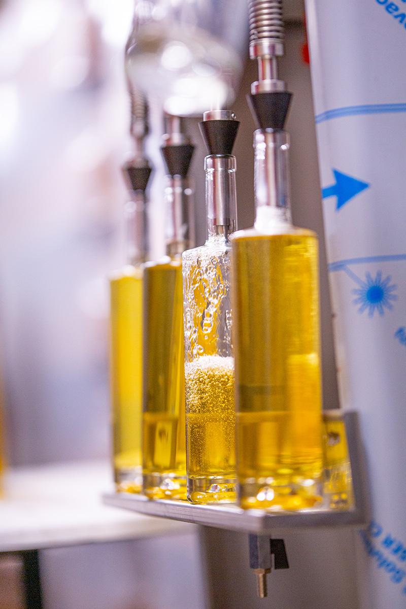 Mise en bouteille - tireuse remplisseuse (1)