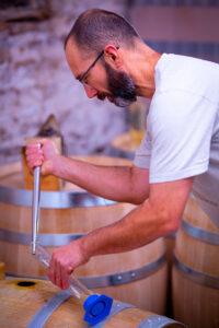 Suivi de la fermentation et densité - Voleur